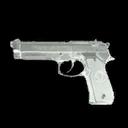 Beretta sprite