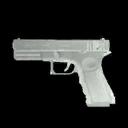 Glock sprite
