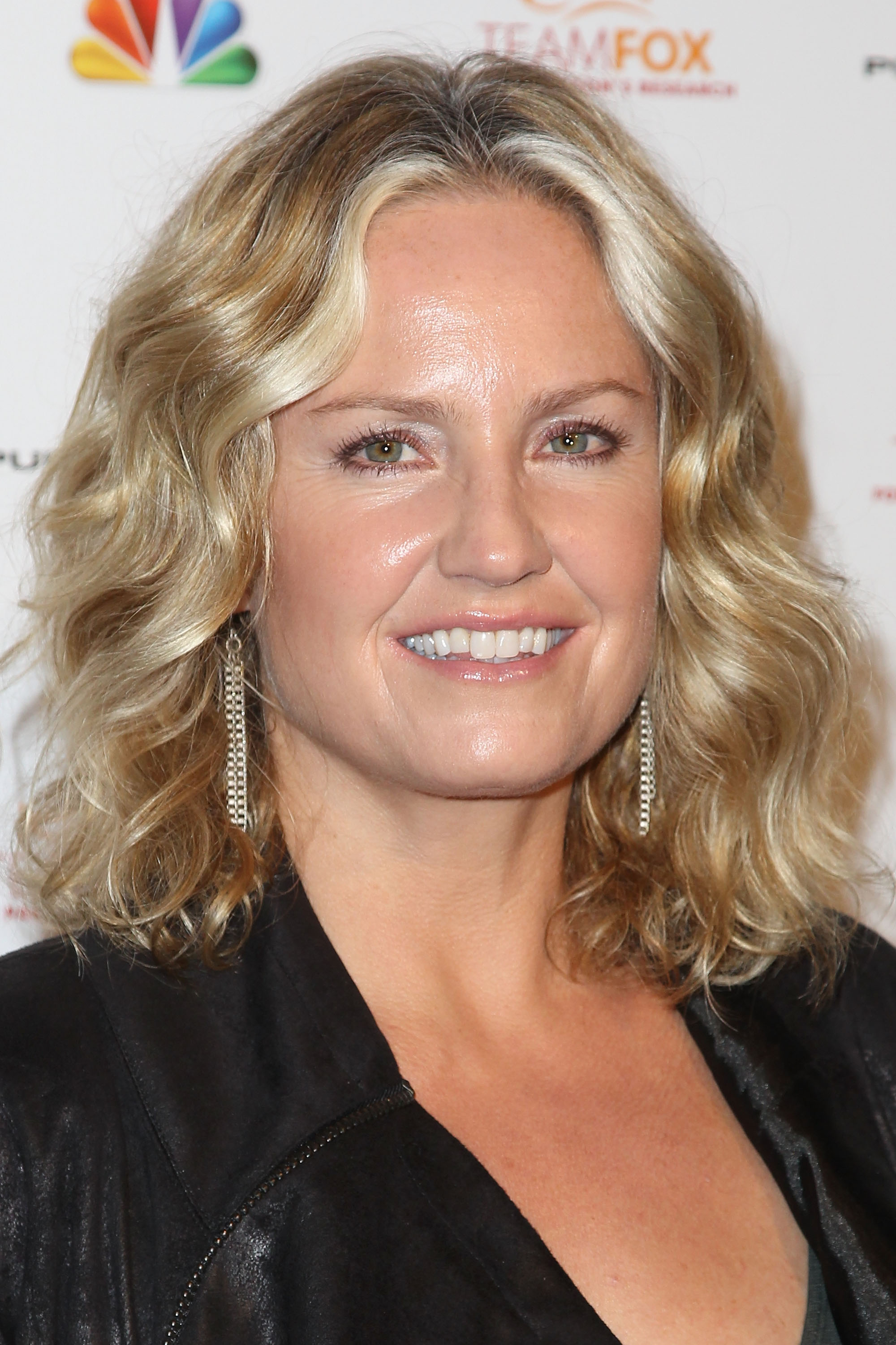 sherry stringfield scientology