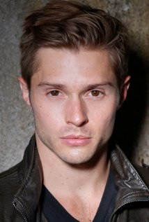 evan gamble actor