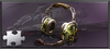 Item apache headset