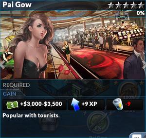 online casino audit
