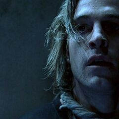 Michael, having been captured by Lycans.