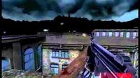 Half-Life underworld bloodline