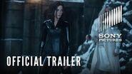 UNDERWORLD BLOOD WARS - Official Trailer (HD)