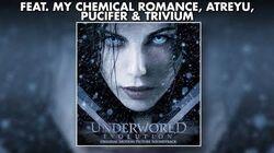 Underworld Evolution Soundtrack - Official Album Preview