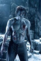 Underworld Evolution2-michael