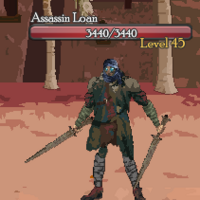 Assassin Loan Thumbnail