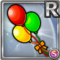 Gear-Party Balloons Icon