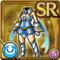Gear-Sea Dragon Dress Icon
