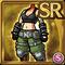 Gear-Military Uniform (F) Icon