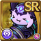 Gear-Nereusa's Mementomin Icon