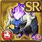 Gear-Fiery Taurus Icon