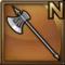 Gear-Halberd Icon
