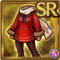 Gear-Red Winter Outfit Icon