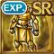 Gear-Golden Mail Icon
