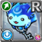 Gear-Water Keymin Icon