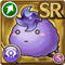 Gear-Big Purple Passa Icon
