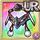 Gear-Royal Tengu Mask Icon