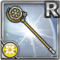 Gear-Magical Circle Staff Icon