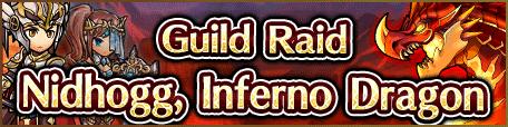 Raid-Nidhogg, Inferno Dragon