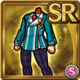 Gear-Green School Outfit (M) Icon