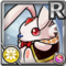 Gear-White Bunny Icon