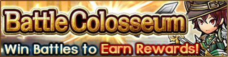 Battle Colosseum