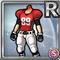 Gear-Football Protector Icon