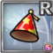 Gear-Party Hat Icon