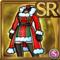 Gear-Lady Santa Suit Icon