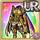 Gear-Dress of Eternal Light Icon