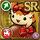 Gear-Big Choco Firemin Icon