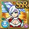 Gear-Santa Flora Icon