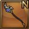 Gear-Bone Wand Icon