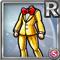 Gear-Golden Party Suit Icon