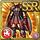 Gear-Magma Dragon Dress Icon