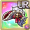 Gear-Pirate Queen's Hat Icon
