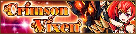 Event-Crimson Vixen