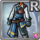 Gear-Agile Jacket Icon