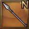 Gear-Iron Lance Icon