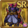 Gear-Advanced Wizard Clothes Icon