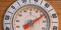 Degree Fahrenheit