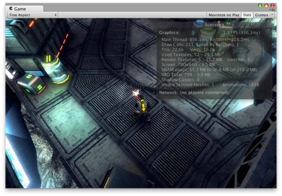 Unity Gizmos In Game View   tdfayloobmennik