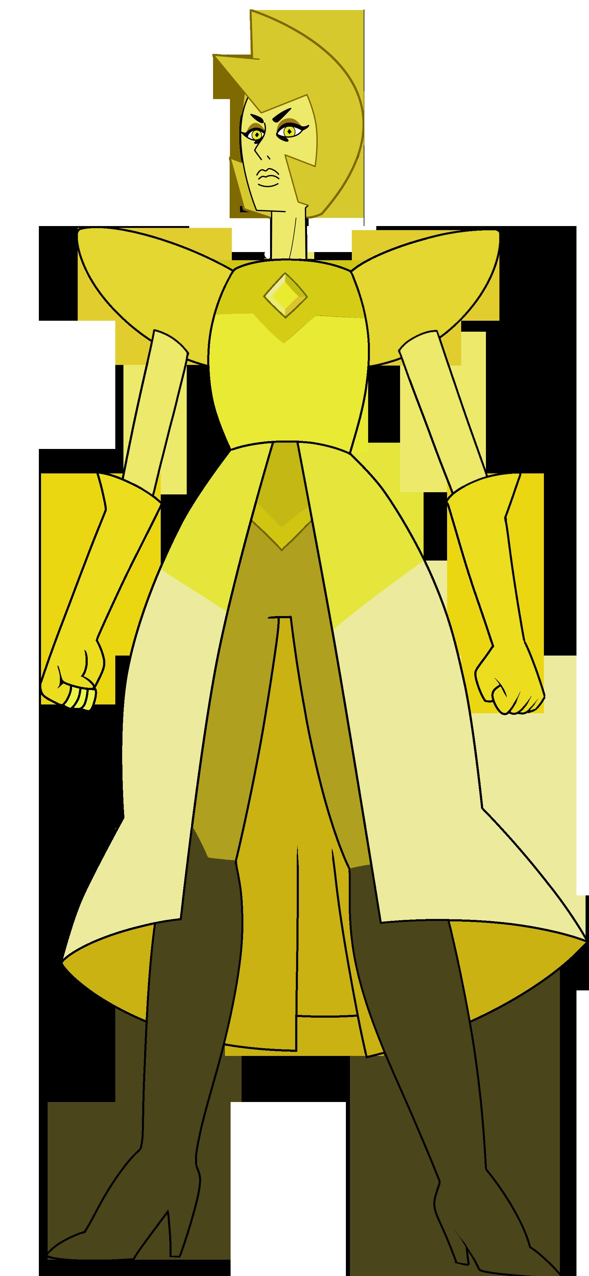 Diamante Amarillo  Steven Universe Wiki  FANDOM powered by Wikia