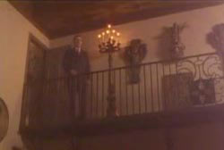 Bill beattys haunted mansion1 ghost 1930s
