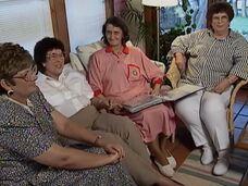 Lorene and family