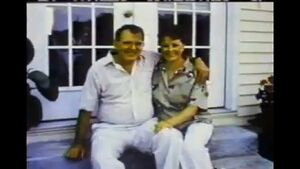 Marvin and sandra maple
