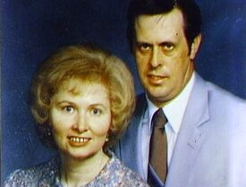 Marilyn and dennis depue