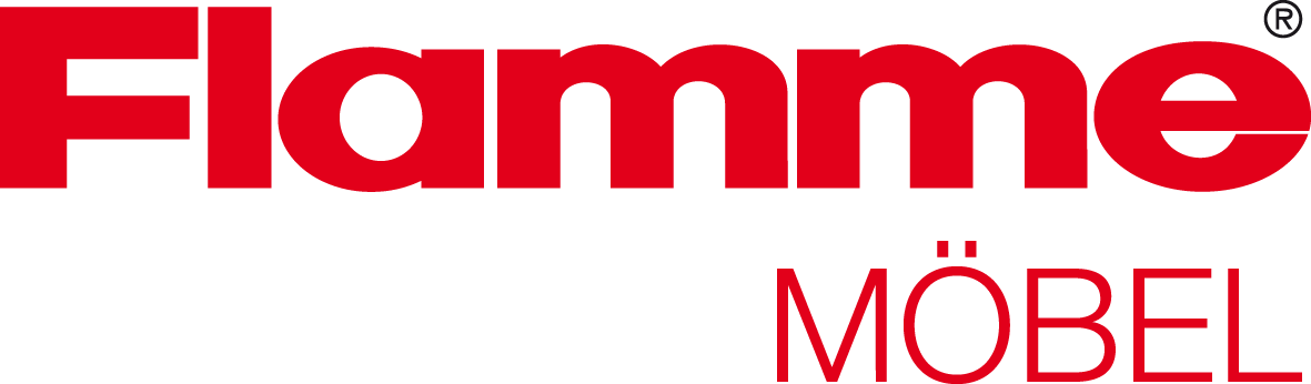 Datei Flamme moebel logo Unternehmens Wiki